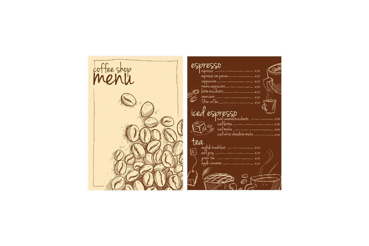 Menu - Κατάλογοι Εστιατορίων