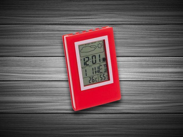 Θερμόμετρα – Μετεωρολογικοί Σταθμοί