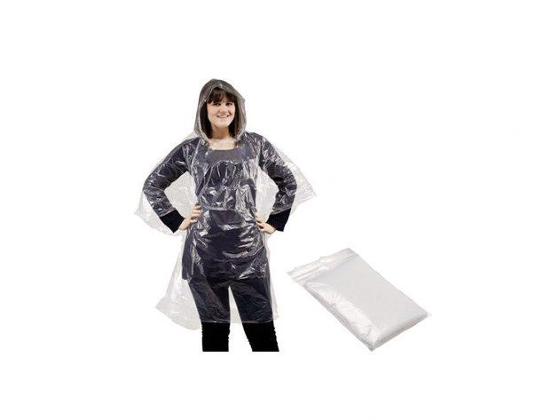 Αδιάβροχο πλαστικό