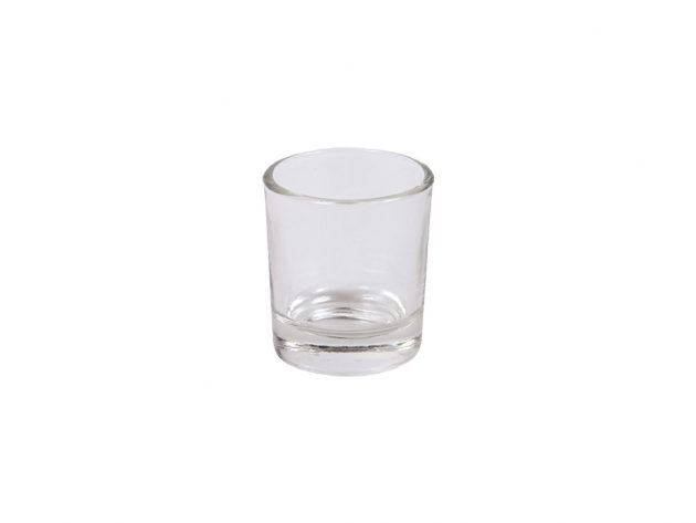 Γυάλινο ποτήρι σφηνάκι