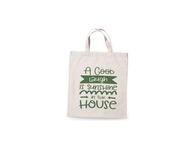 Τσάντα βαμβακερή