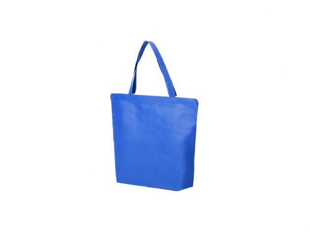 Τσάντα μπλε