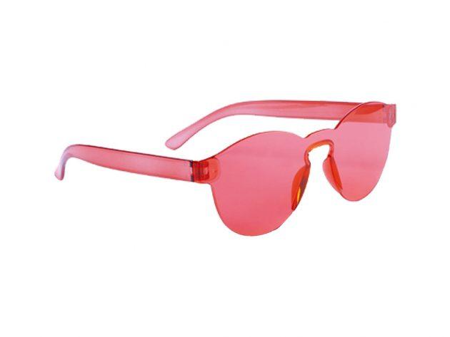Γυαλιά ηλίου κόκκινα