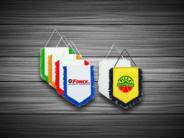 Κασκόλ-Λάβαρα-Σημαίες