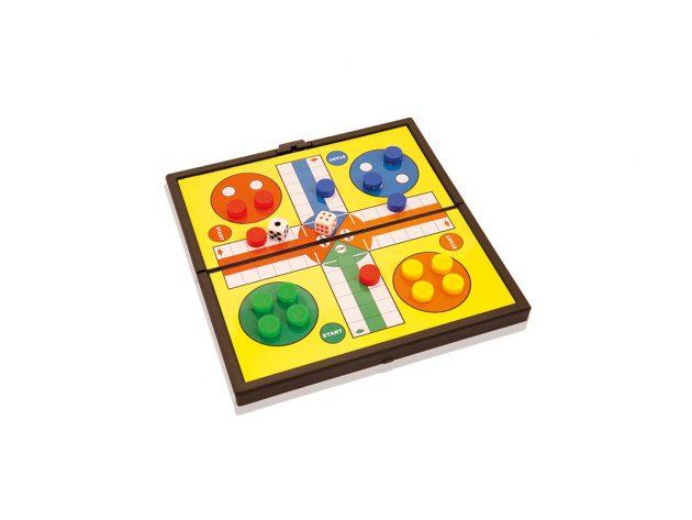 Επιτραπέζια παιχνίδια ταξιδιού