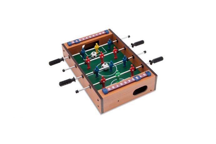 Επιτραπέζιο μίνι ποδοσφαιράκι