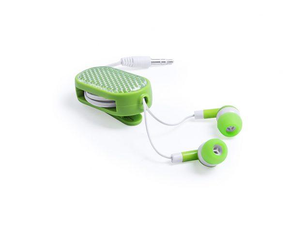Ανακλαστικά ακουστικά