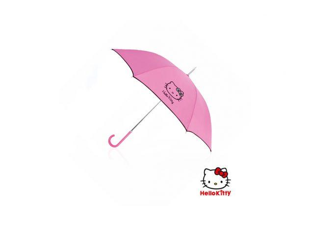 Ομπρέλα Hello Kitty