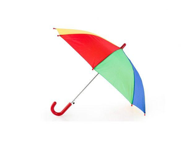 Ομπρέλα πολύχρωμη