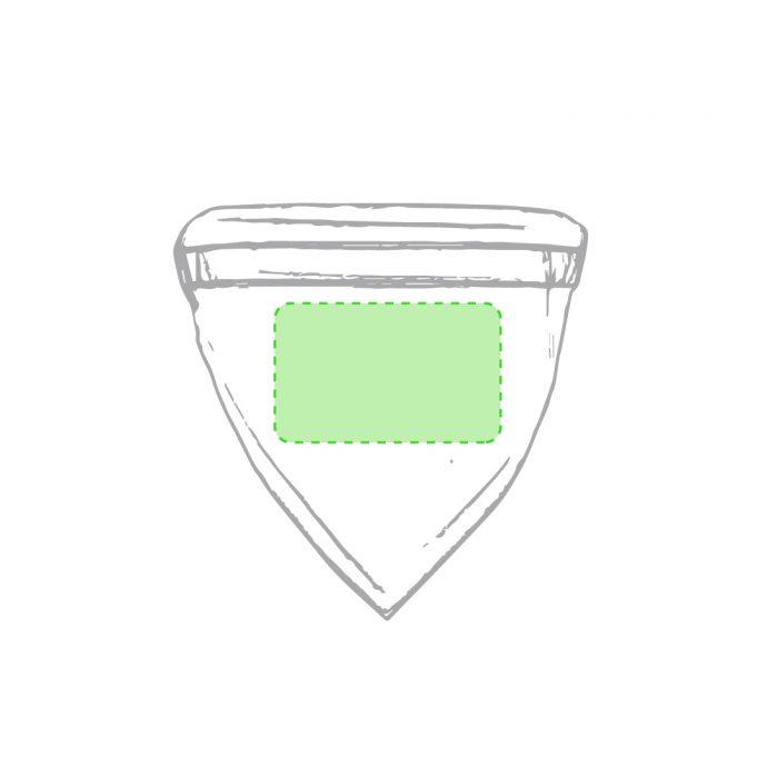 Κολάρο ανακλαστικό για κατοικίδια