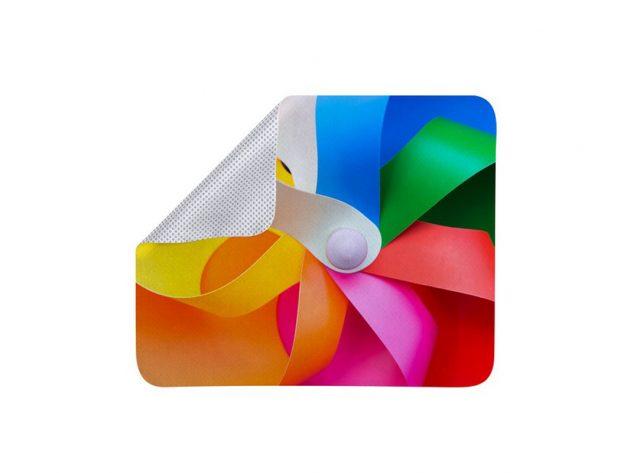 Mousepad με έγχρωμη εκτύπωση