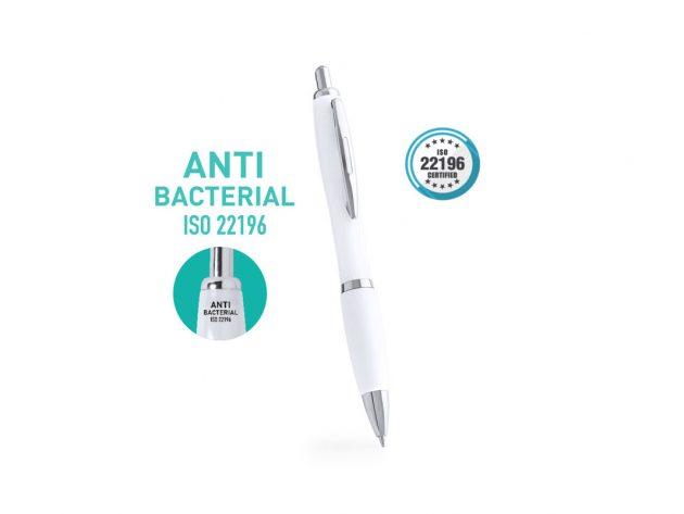 Αντιβακτηριδιακό στυλό