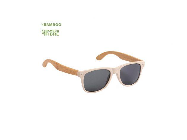 Γυαλιά ηλίου από ίνες μπαμπού