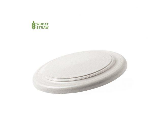 Frisbee από μπαμπού
