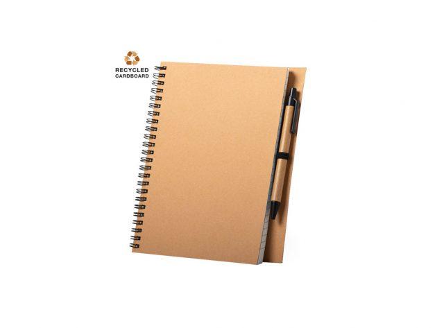 Σετ σημειωματάριο με στυλό