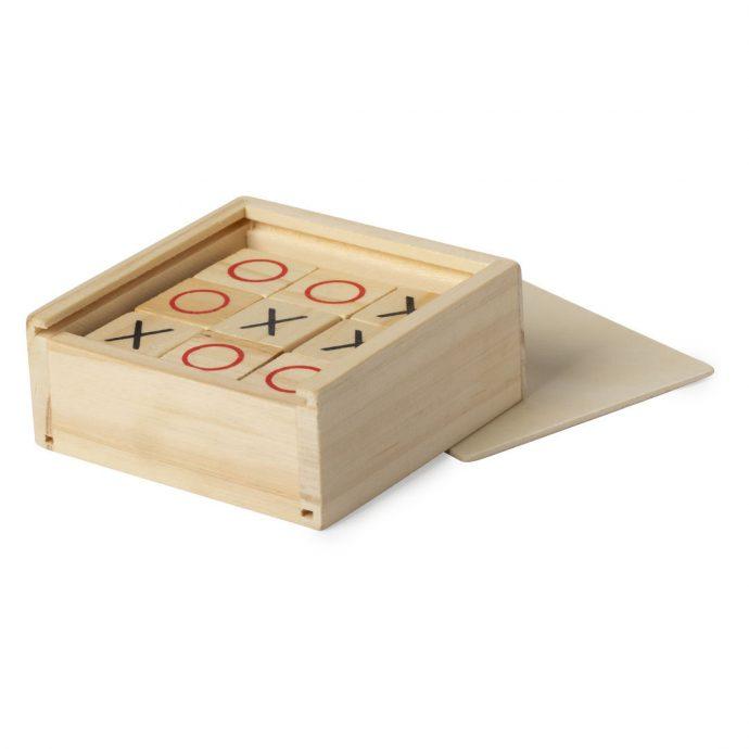 Ξύλινο επιτραπέζιο τρίλιζα