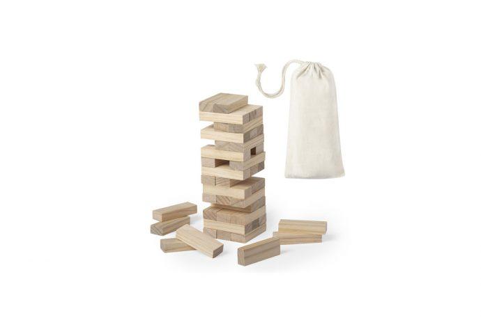 Ξύλινο παιχνίδι δεξιοτήτων