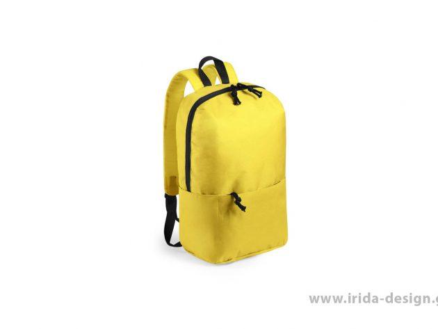Backpack σε 7 χρώματα