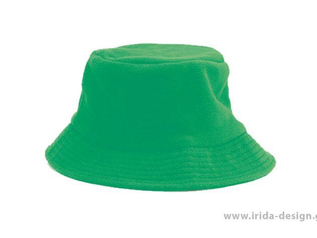 Καπέλο Fleece σε 4 χρώματα