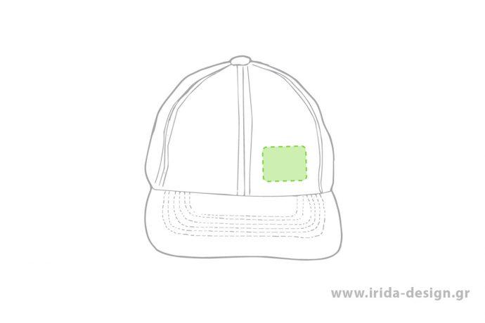 Καπέλο Fleece σε 3 χρώματα