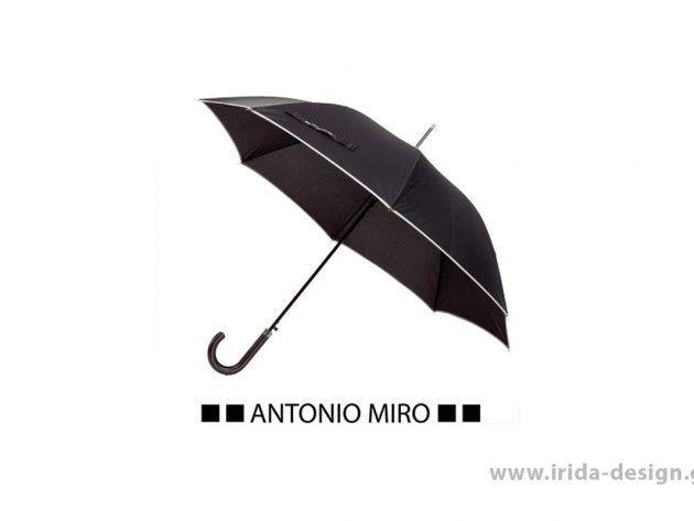 Ομπρέλα Μαύρη Antonio Miro