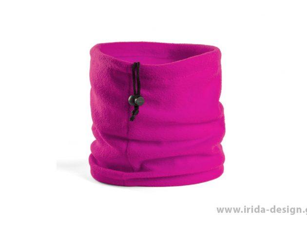 Περιλαίμιο Fleece σε 9 χρώματα
