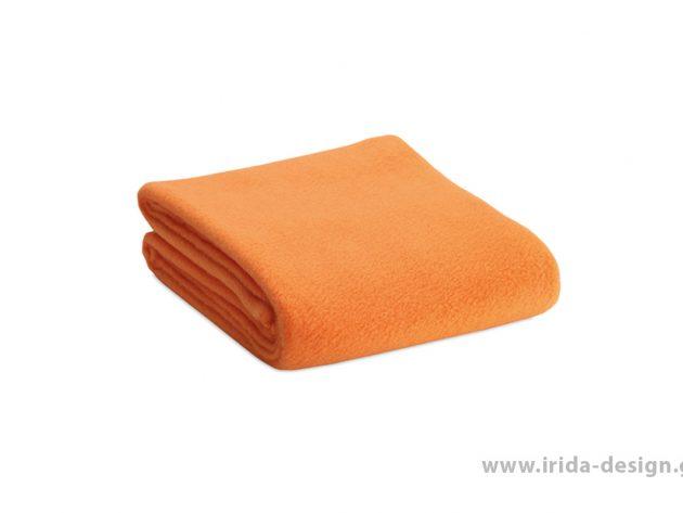 Κουβέρτα σε 6 χρώματα