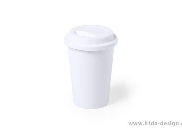 Αντιβακτηριακή Κούπα 450ml