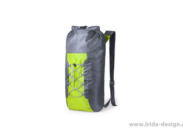 Backpack σε 4 χρώματα