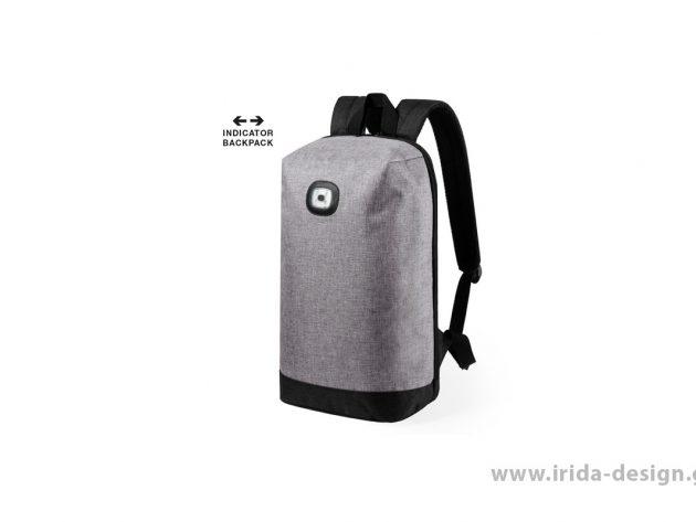 Σακίδιο Backpack με Φωτεινές Ενδείξεις