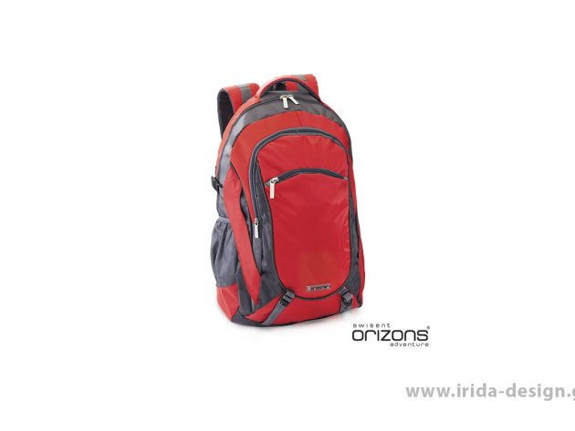 Backpack Orizons σε 3 χρώματα