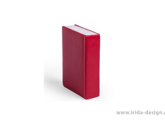 Antistress σε Σχήμα Βιβλίο