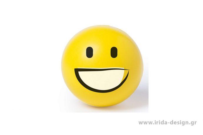 Antistress Μπαλάκι Emoji
