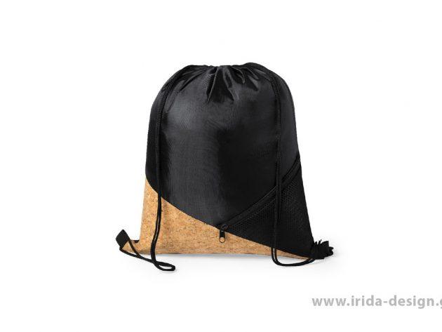 Backpack με Φελλό